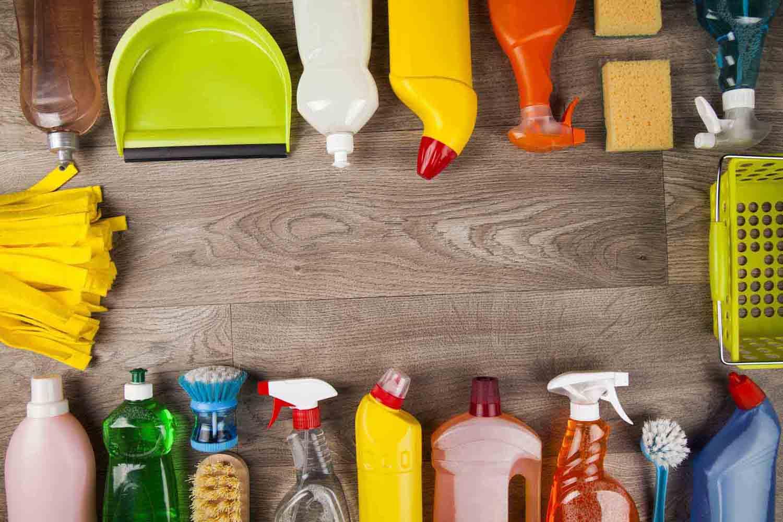empresa happy clean